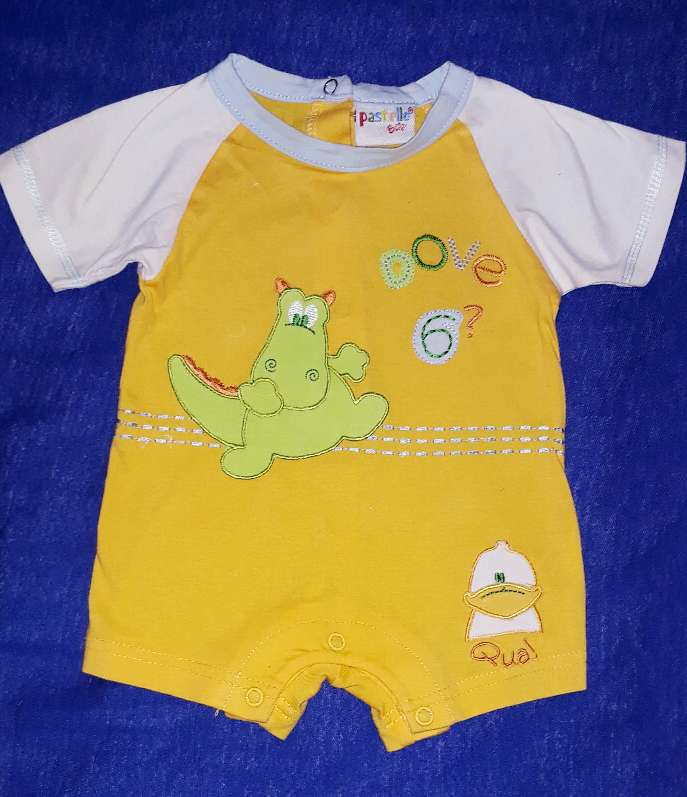 Imagen Pastello Baby, 0-1m.