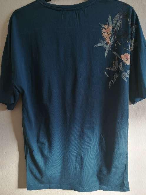 Imagen producto Camisa Zara con estampado 2