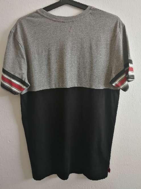 Imagen producto Camisa manga corta  2