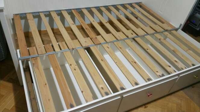 Imagen producto Diván Ikea 2