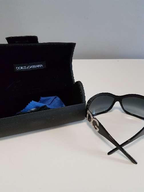 Imagen producto Gafas de sol Dolce&Gabbana 4