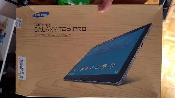 Imagen producto Samsung galaxy tab pro 12.2 6