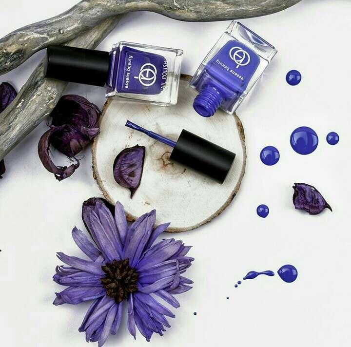 Imagen Esmalte púrpura