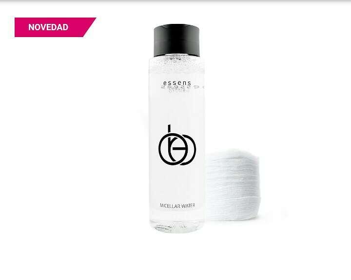 Imagen producto Agua micelar essens 2