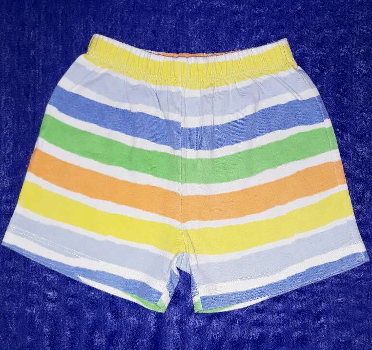 Imagen producto Short Chicco, 3m.  1