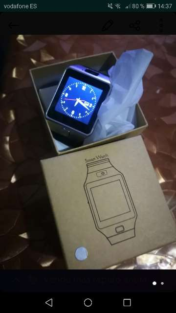 Imagen producto Reloj smart watch  1