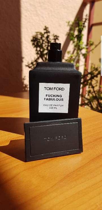 Imagen perfume tom ford