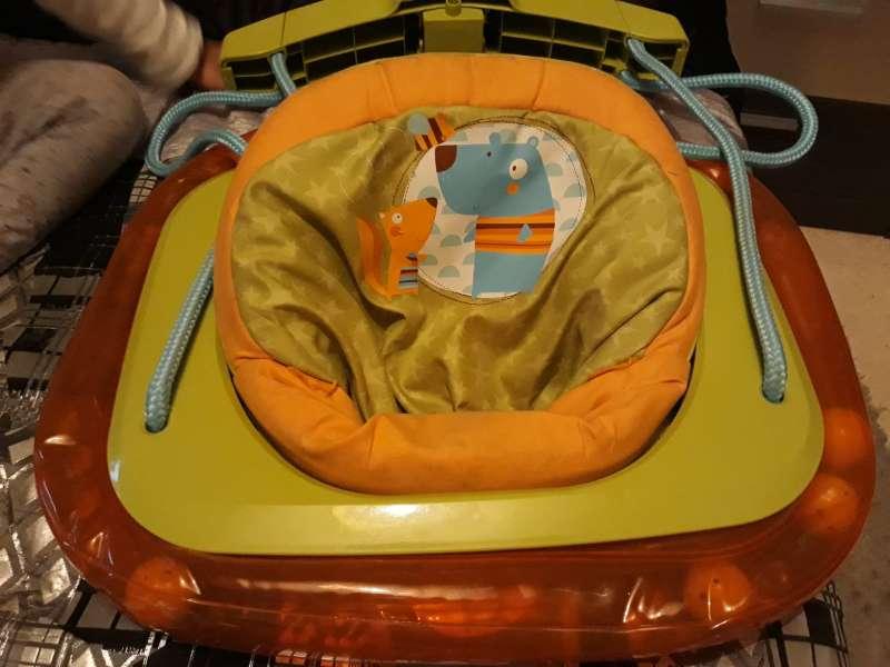 Imagen producto Saltador de bebe 2