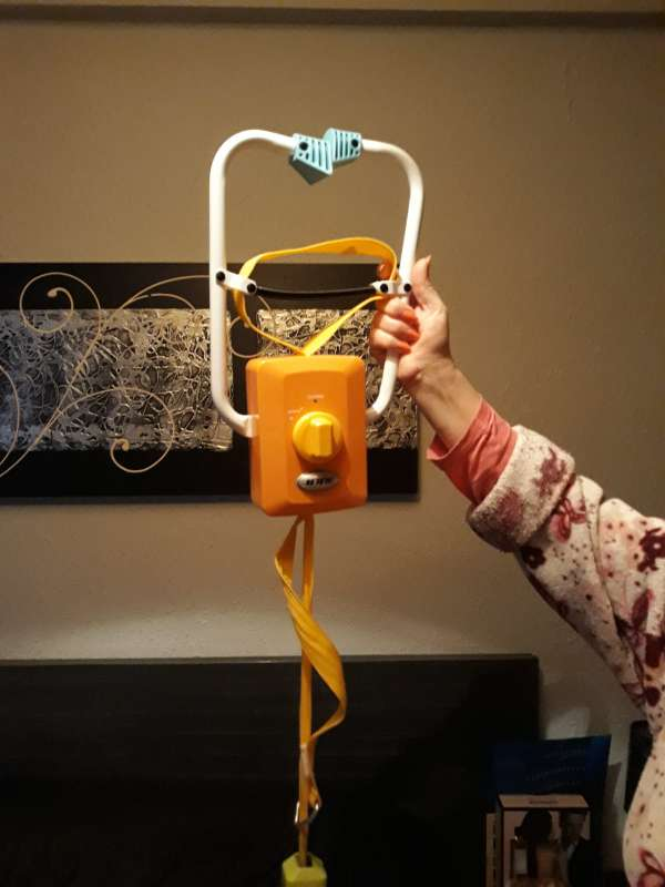 Imagen producto Saltador de bebe 5