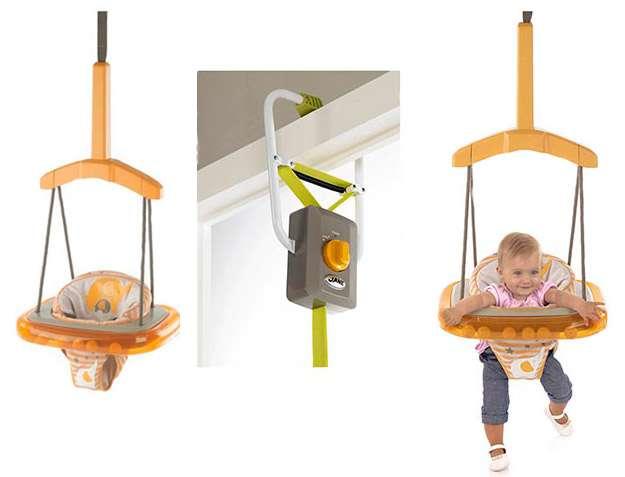 Imagen producto Saltador de bebe 3