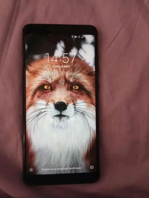 Imagen producto Xiaomi redmi note 5 pro 1