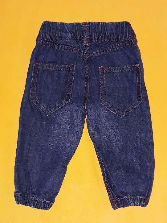 Imagen producto Jeans Bebé H&M, 9m.  2
