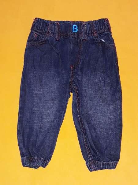 Imagen Jeans Bebé H&M, 9m.
