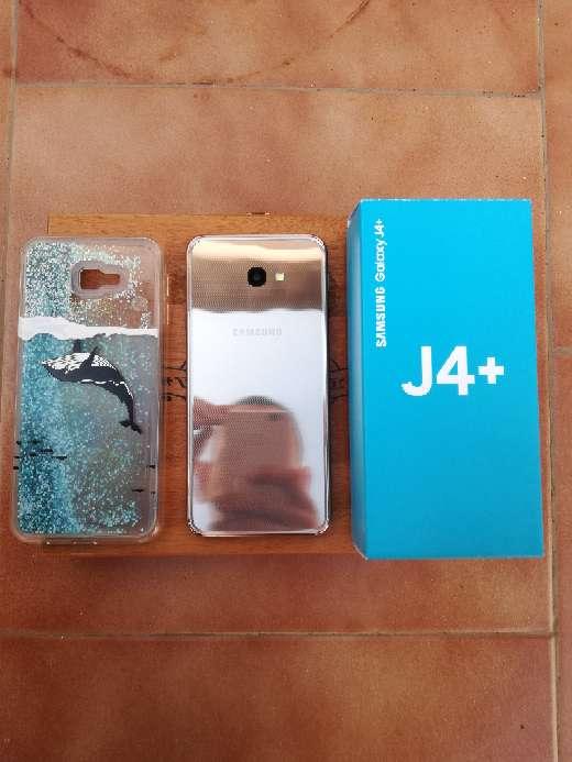 Imagen producto Samsung galaxy j4+ 2