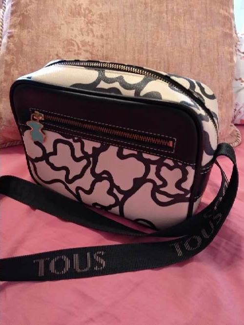 Imagen producto Bolso Tous 2