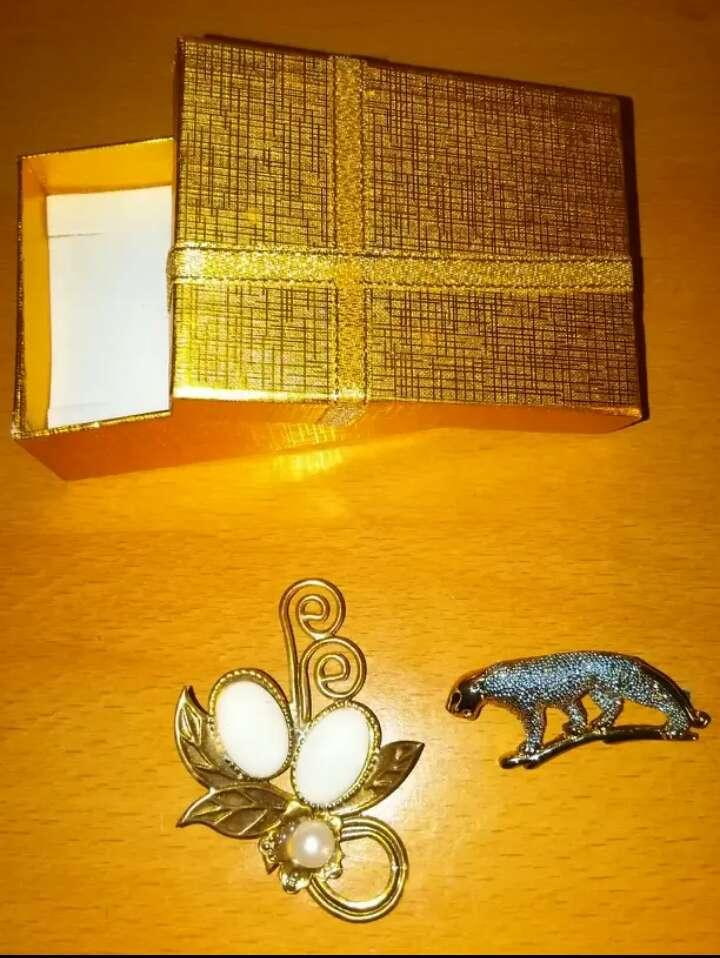 Imagen producto Bisutería antigua 4