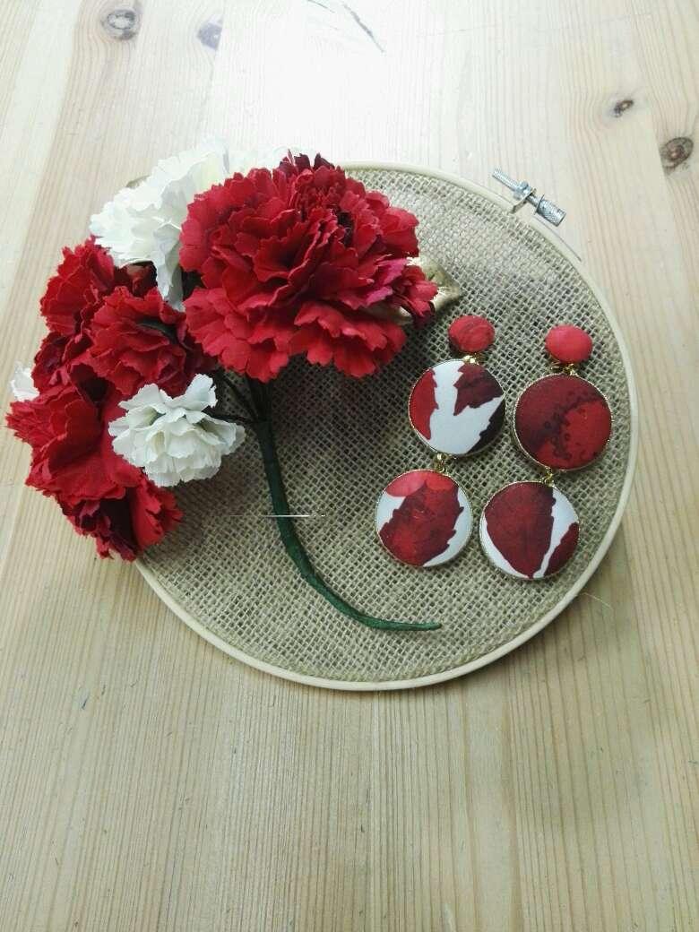 Imagen producto Conjunto de flamenca  1