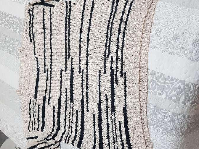 Imagen pullover rayas