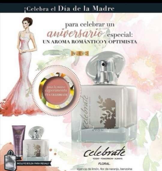Imagen Perfume tta celebrate