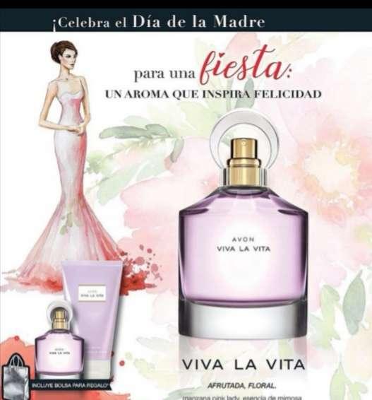 Imagen producto Elige tu perfume 1