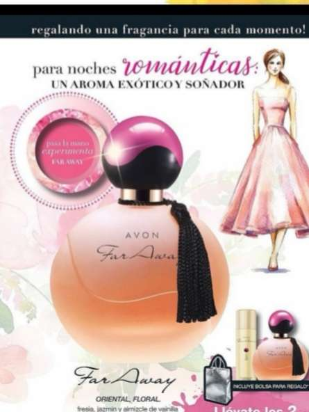 Imagen producto Elige tu perfume 3