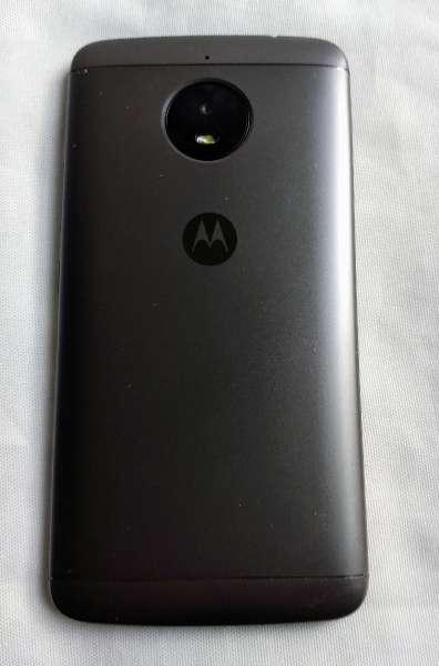 Imagen producto Moto E4 plus 2