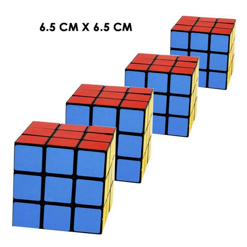Imagen Cubo Rubik