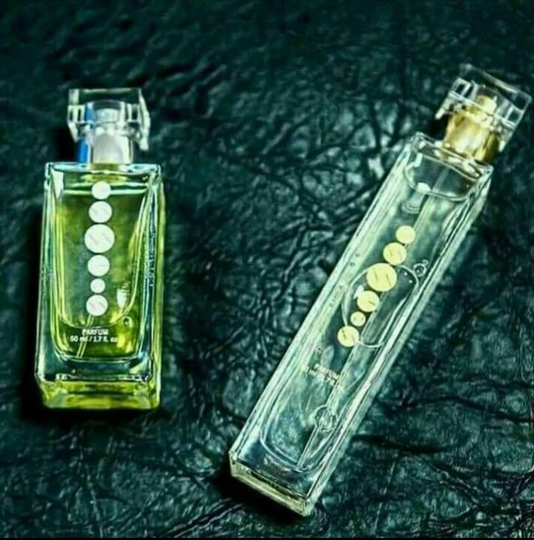 Imagen Perfumes hombre y mujer Bueu