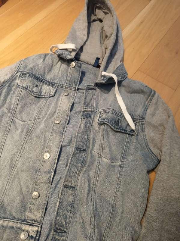 Imagen chaqueta Vaquera