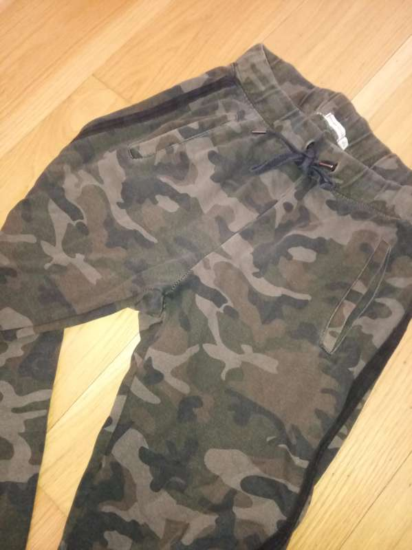 Imagen producto Pantalon de camuflaje 2