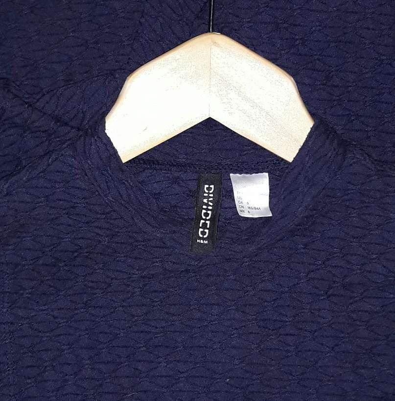Imagen producto Vestido Divided H&M, talla 36.  2