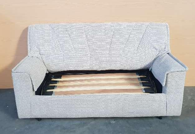 Imagen producto Sofa cama tapizado 2