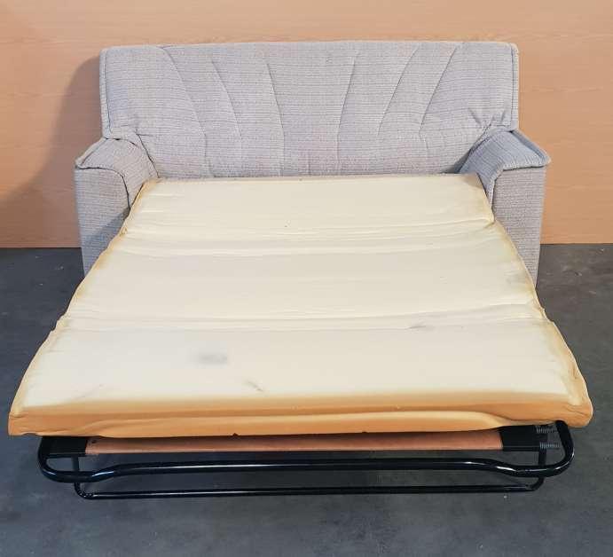 Imagen producto Sofa cama tapizado 3