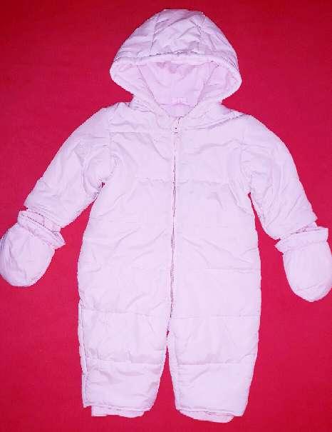 Imagen producto Buzo Prenatal, 9-12m.  1
