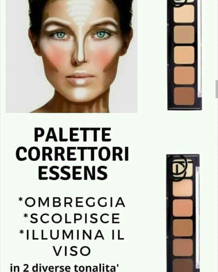 Imagen producto Maquillaje  1