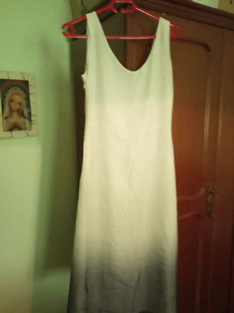 Imagen producto Vestido seda 2