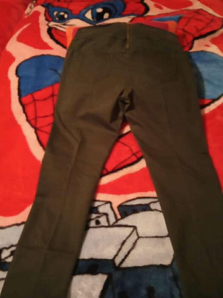 Imagen producto Pantalon kaki 2