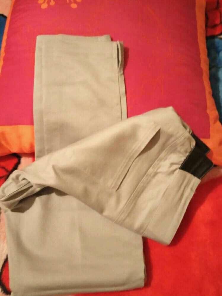 Imagen producto Pantalones de verano 2