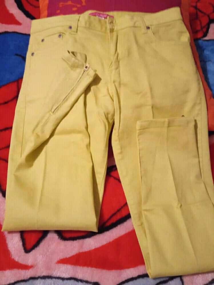 Imagen pantalones legging