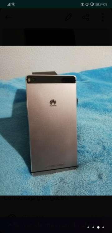 Imagen producto Huawei p8  3