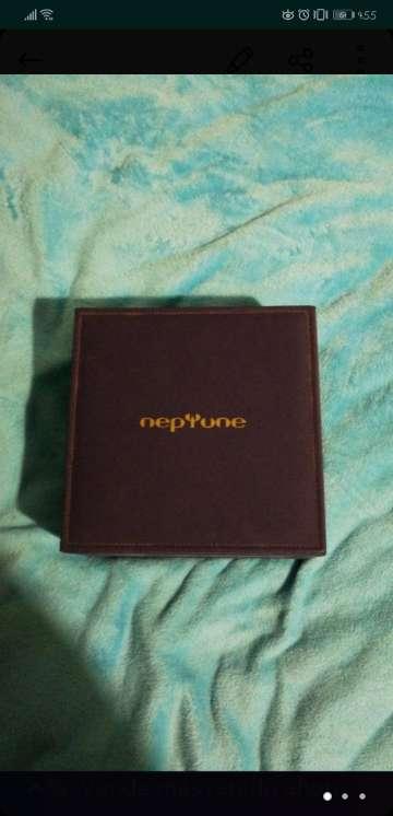 Imagen coleccion relojes NEPTUNE