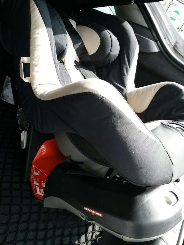 Imagen producto Silla para automóvil Jane, grupo de 1,2...Isofix  2
