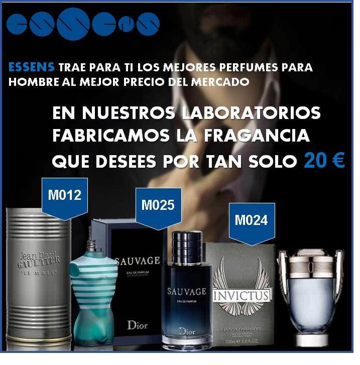Imagen producto Vendo 21 perfumes  2