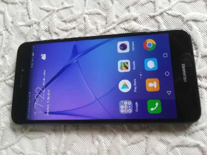 Imagen Huawei P8 lite 2017.