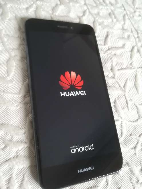 Imagen producto Huawei P8 lite 2017. 4