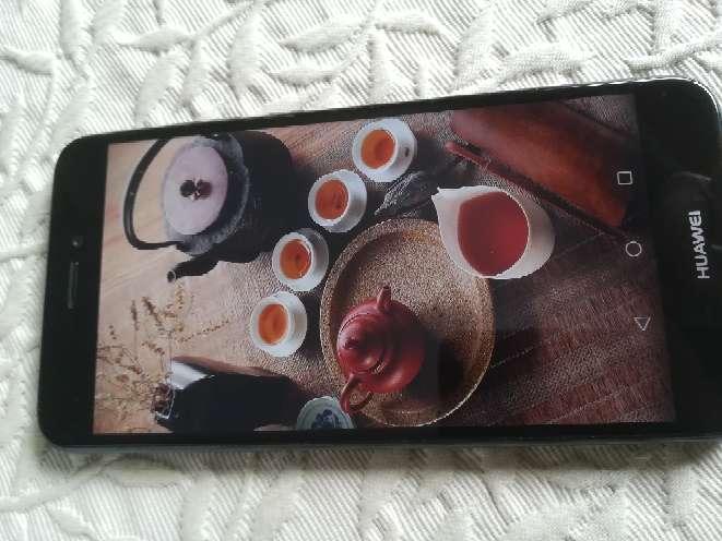 Imagen producto Huawei P8 lite 2017. 8