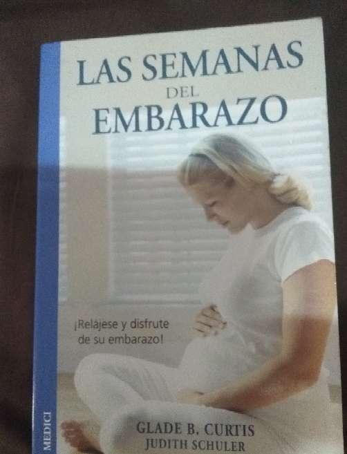 Imagen Las semanas del embarazo