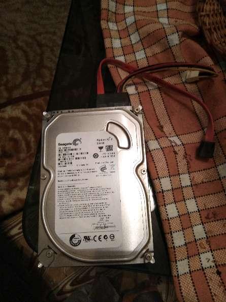 Imagen Disco duro HD DE 500Gb