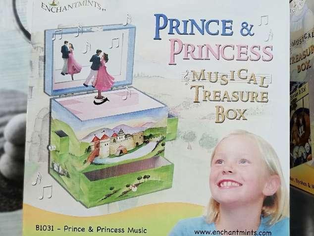Imagen Cajas de música