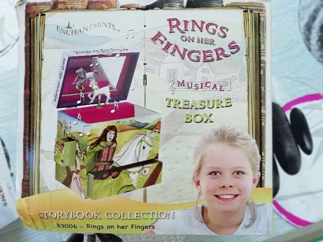 Imagen producto Cajas de música  4